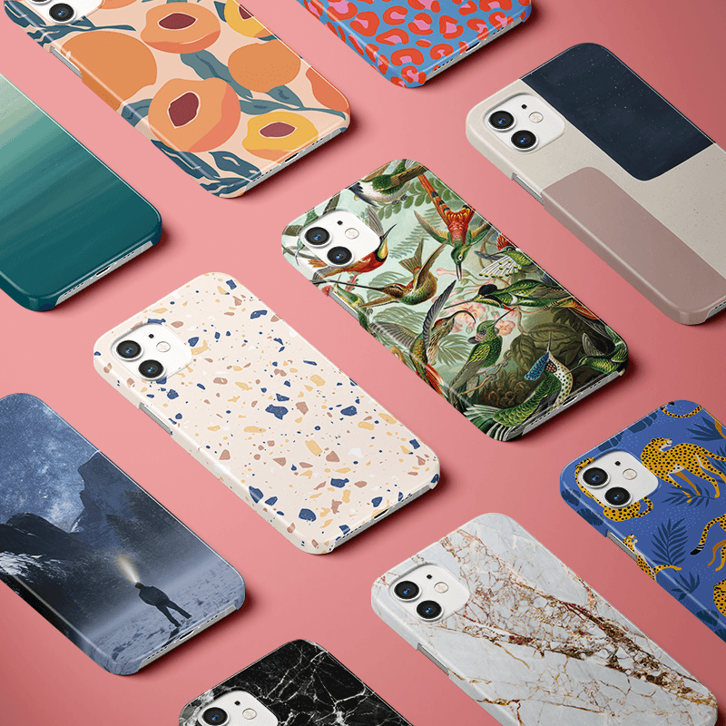 The coolest designs for your Huawei Mate 20 Lite smartphone case