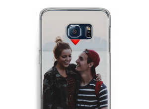 Create your own Galaxy S6 Edge Plus case