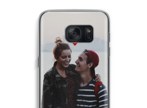 Create your own Galaxy S7 case