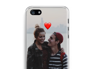 Create your own iPhone 5 / 5S / SE (2016) case
