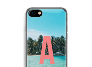 Make your own iPhone 7 monogram case