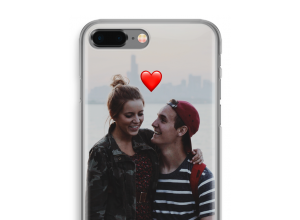 Create your own iPhone 8 Plus case