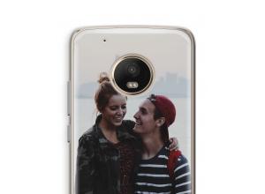 Create your own Moto G5 Plus case