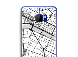 Put a city map on your U Ultra case