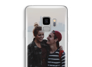 Create your own Galaxy S9 case