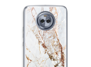 Pick a design for your Moto X4 case