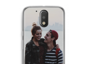 Create your own Moto G4 / G4 Plus case