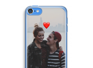 Create your own iPod touch 6 case
