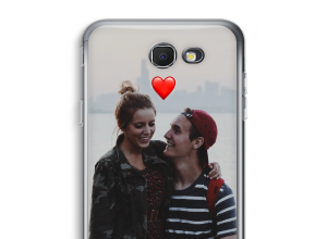 Create your own Galaxy J7 Prime (2017) case