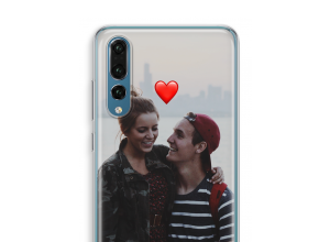 Create your own P20 Pro case