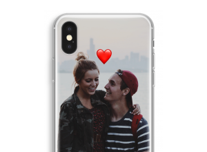 Create your own iPhone XS case
