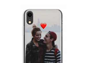 Create your own iPhone XR case