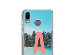 Make your own Honor Play monogram case