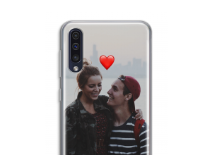 Create your own Galaxy A50 case