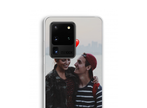 Create your own Galaxy S20 Ultra case