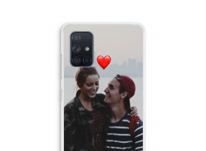 Create your own Galaxy A71 case