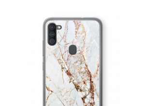 Pick a design for your Galaxy A11 case