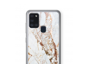 Pick a design for your Galaxy A21s case