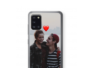 Create your own Galaxy A31 case