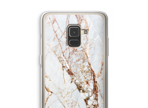 Pick a design for your Galaxy A8 (2018) case