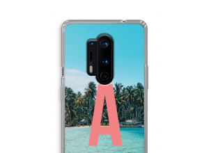 Make your own OnePlus 8 Pro monogram case