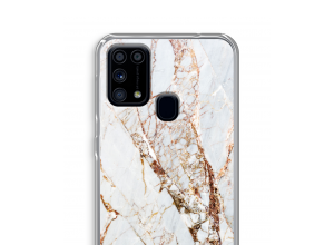 Pick a design for your Galaxy M31 case