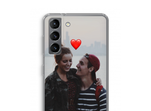 Create your own Galaxy S21 case