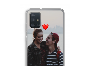 Create your own Galaxy A52 case