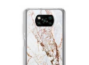 Pick a design for your Xiaomi Poco X3 NFC case