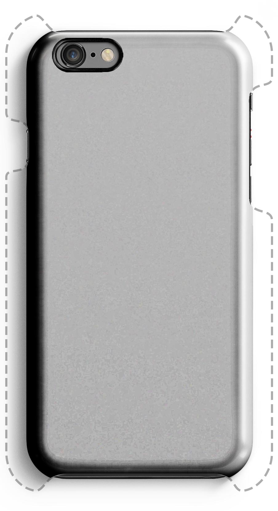 Pop Art  5 - iPhone 6   6S Heltryckt Fodral  d7078549264f7