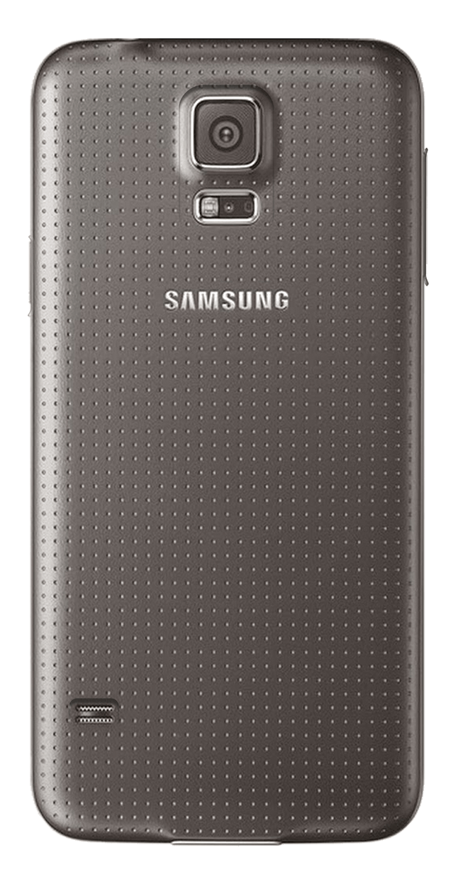 Terrazzo N°7 - Samsung S5 Heltryckt Fodral  bcb862d7252d2