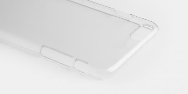 Skapa din egen iPhone 6 Plus   6S Plus Transparent Fodral  f4f9c6fe95262
